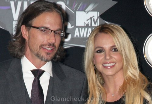 Trawick Confirms Engagement to Spears