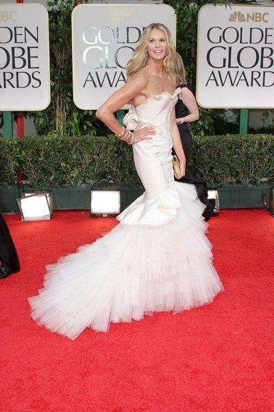 2012 golden globe awards worst dressed Elle Macpherson