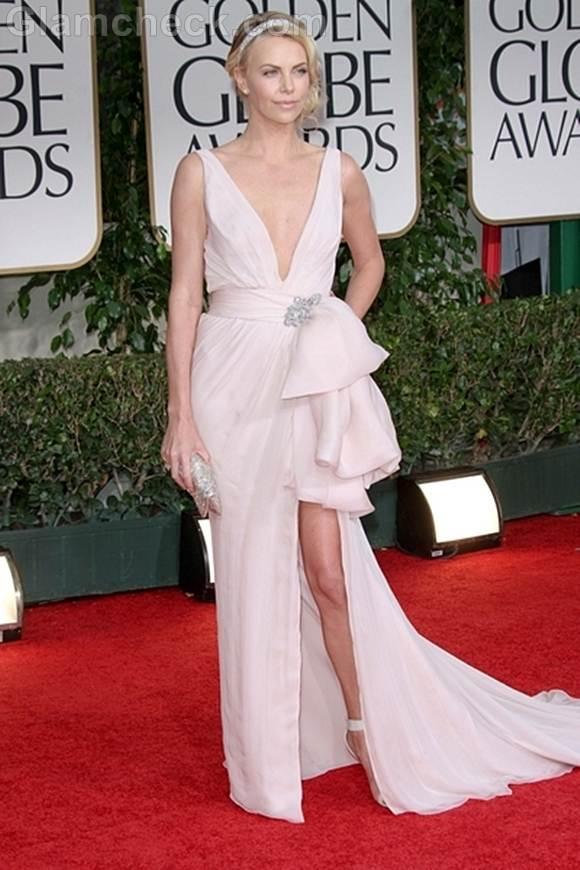2013 golden globe awards best dressed red carpet fashion 5