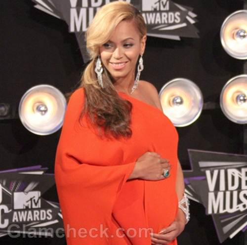 Beyonce Delivers Baby Girl