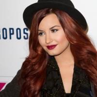 Demi Lovato splits from Valderrama