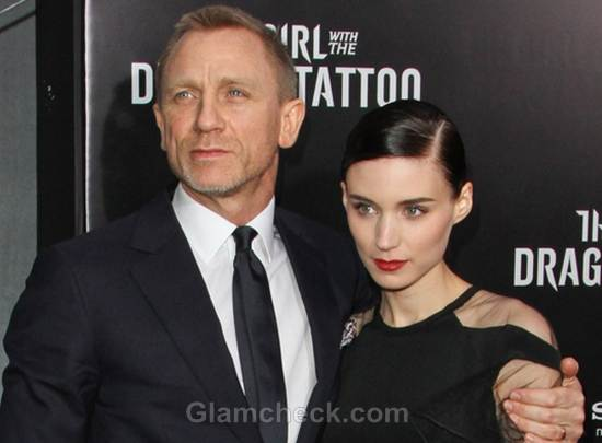 Dragon Tattoo Sequel in the Works