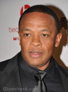 Dre Slammed For Fur Headphones