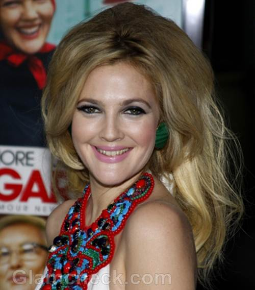 Drew Barrymore Engaged Again