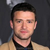 Elton John Wants Timberlake To Play Him in New Film