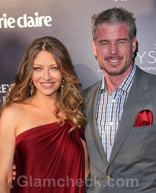 Eric Dane and Rebecca Gayheart become parents again