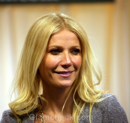 Actress Gwyneth Paltrow has been slammed by a health expert for ...