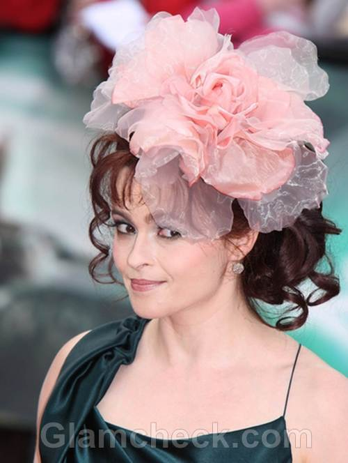 Helena Bonham Carter To Be Honored With CBE