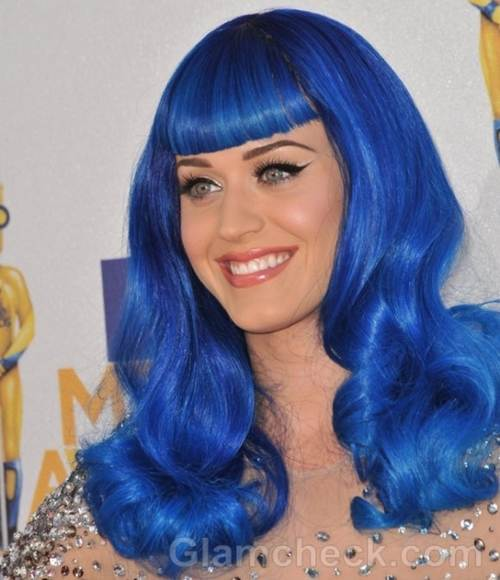 Katy Perry To Launch Fake Eyelash Collection