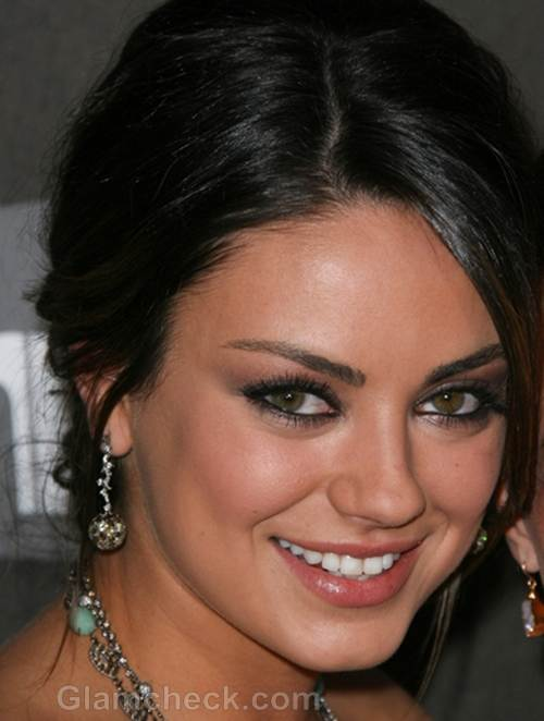 Mila Kunis New Face of Dior