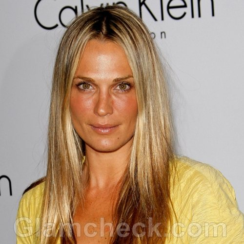 Molly Sims Expecting First Baby