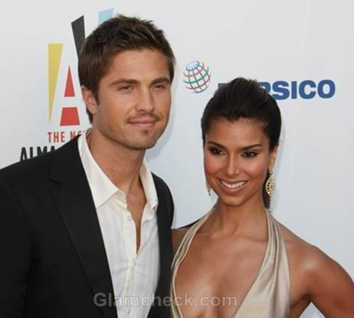 Roselyn Sanchez Gives Birth to Baby Girl