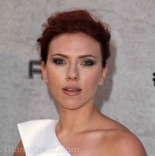 Scarlett Johansson Directing New Music Video for Baylin