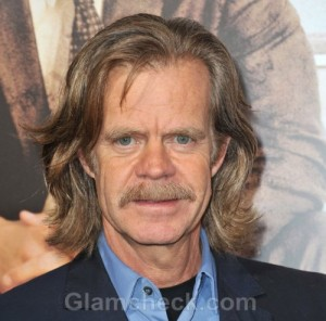 William H Macy in Recovery After Removal of Cancer Spot