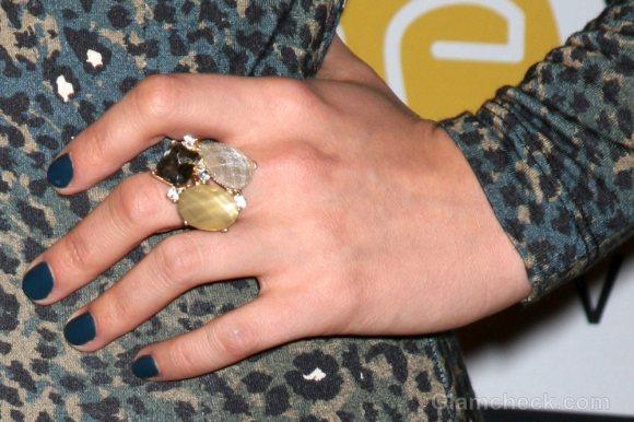 Allison Miller ring
