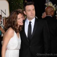 Ben Affleck wife Jennifer Garner parents once more