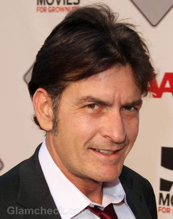 Charlie Sheen to return to tv in march
