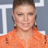 Fergie 2012 grammy awards