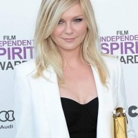 Kirsten Dunst 2012 Film Independent Spirit Awards