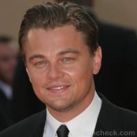 Leonardo DiCaprio to Raise Charity Cash with Coffee Sales