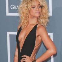 Rihanna 2012 grammy awards