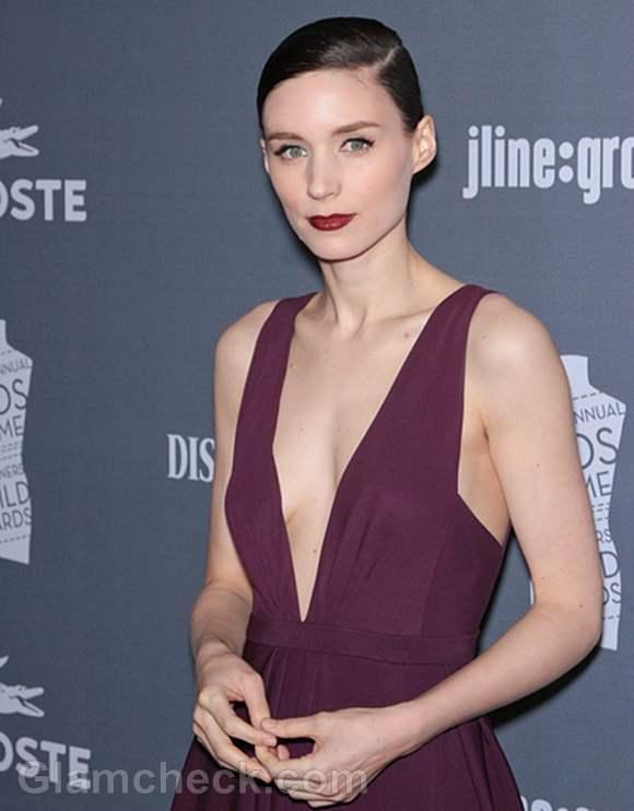 Rooney Mara Costume Designers Awards