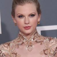Taylor Swift 2012 grammy awards