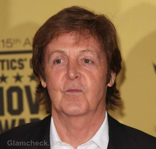 Valentines Day Initiative Launched by Sir Paul McCartney