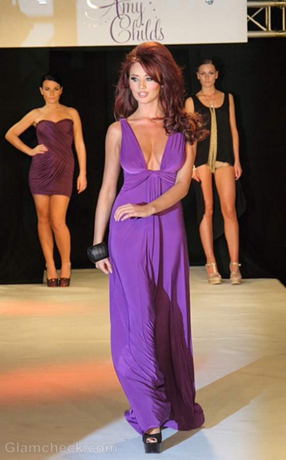 Amy childs s-s 2012 collection-3