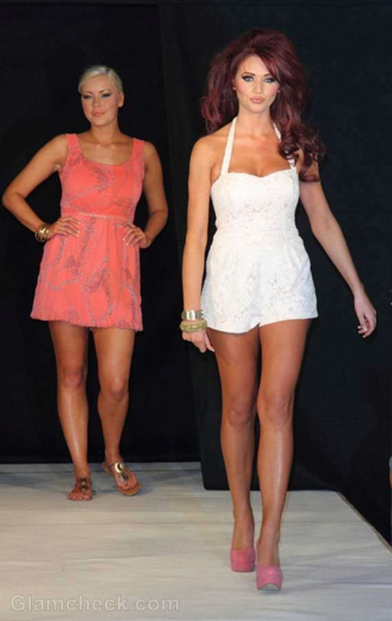 Amy childs s-s 2012 collection-4
