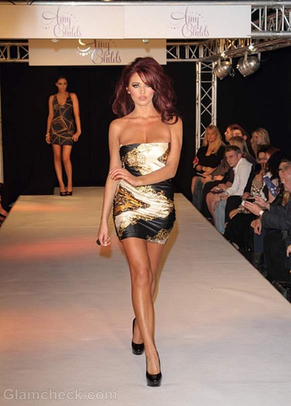 Amy childs s-s 2012 collection-5