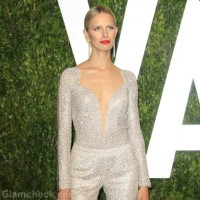 Karolina Kurkova Oscars Party