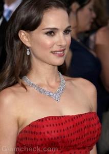 Natalie Portmans Oscars Vintage Dior Sells for 50000