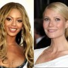 Paltrow Beyonce to Make Movie Magic