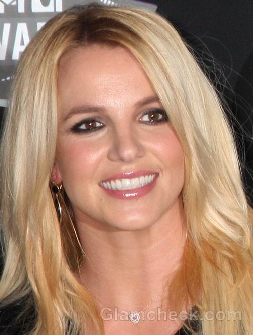 Britney Spears On X-Factor