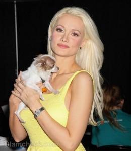 Holly Madison Animal Charity