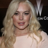 Lindsay Confirmed To Portray Liz Taylor