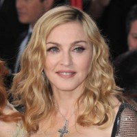 Madonna to Release New Perfume