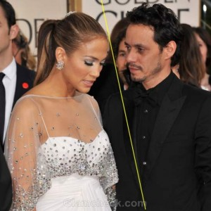Marc Anthony Filing for Divorce