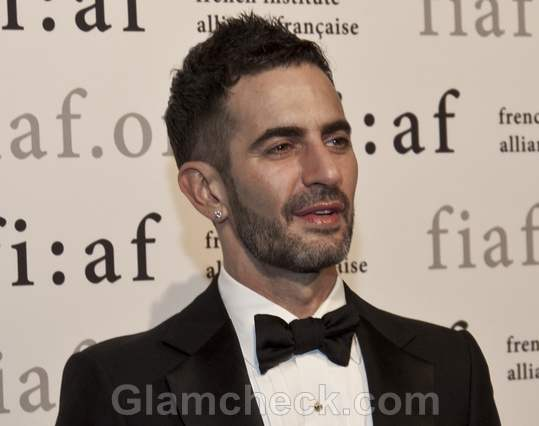 Marc Jacobs to Launch Makeup Range Too