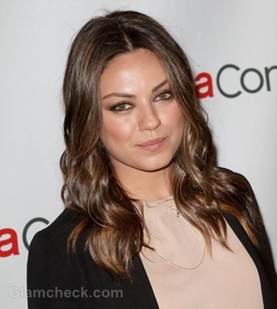 Mila Kunis CinemaCon 2012