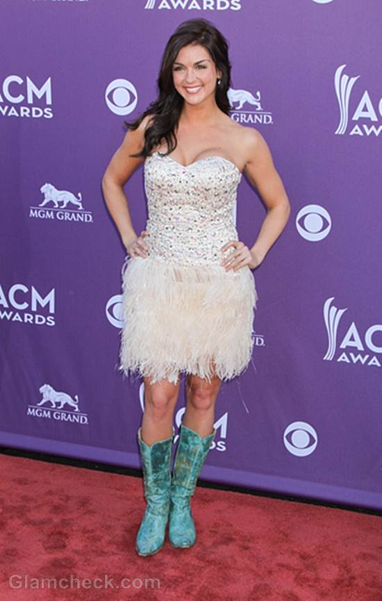 worst dressed celebs at country music awards 2012 paige