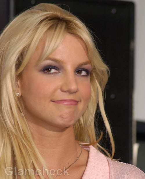 Britney Spears Signs X Factor Deal for dollar 15 Mil