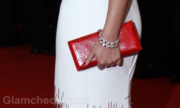 Cheryl Cole 2012 cannes film festival