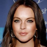 Lindsay Lohan Owes 40K to Tanning Co
