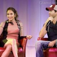 Lopez Iglesias at MEGA 2012 Tour Press Conference