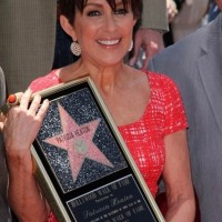 Patricia Heaton honored with star on walk of fame