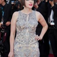 Roxane Mesquida 2012 Cannes