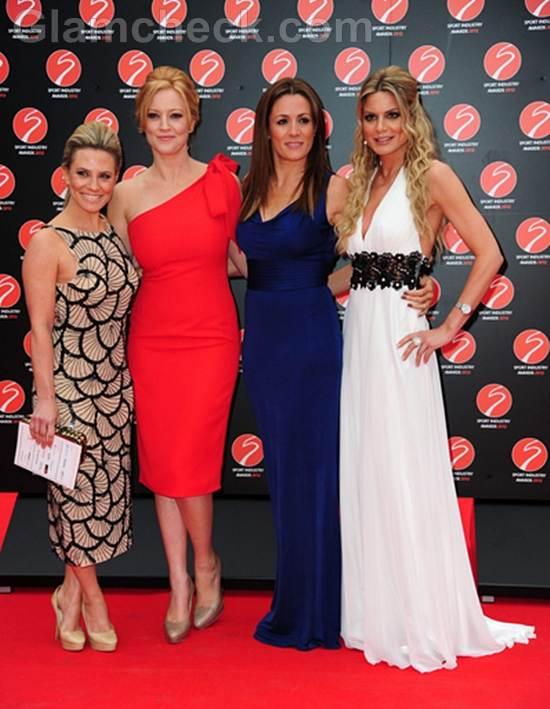 Sport Industry Awards 2012