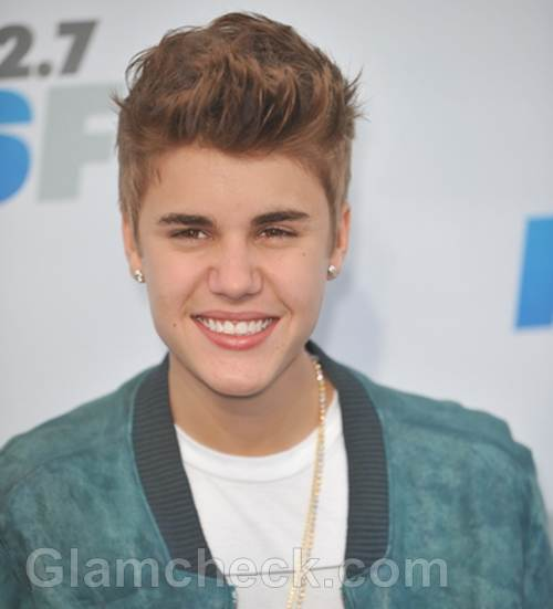 Justin Bieber mexican fans free performance